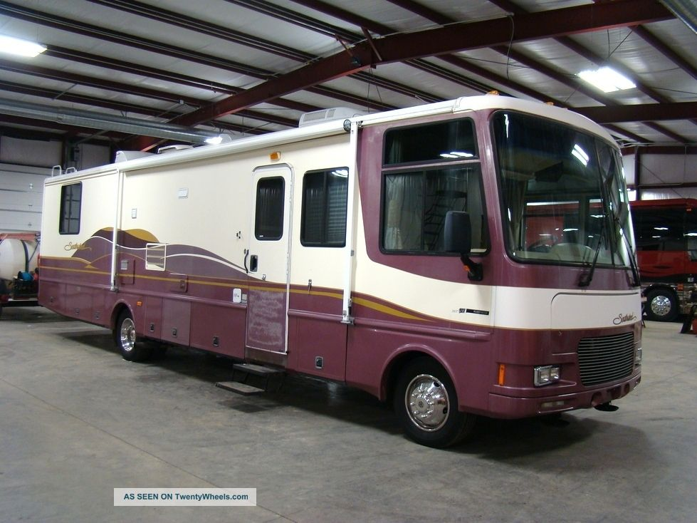 1999 Fleetwood Southwind Class A RVs photo
