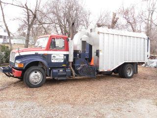 1994 International Diesel Dt 408 photo