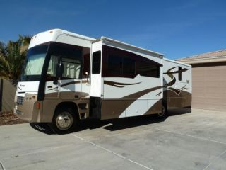2007 Winnebago Voyage 35a photo