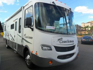2004 Coachmen Mirada 340 photo