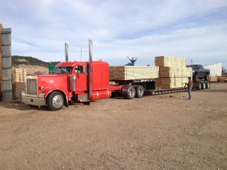 1989 Peterbilt 379 Ext photo