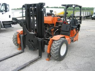 2007 Bright Forklift Bc3 - 5000 photo