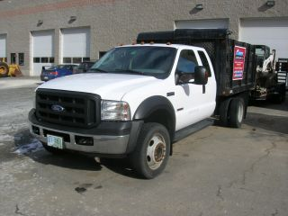 2007 Ford 450 photo
