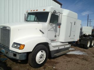 1996 Freightliner photo
