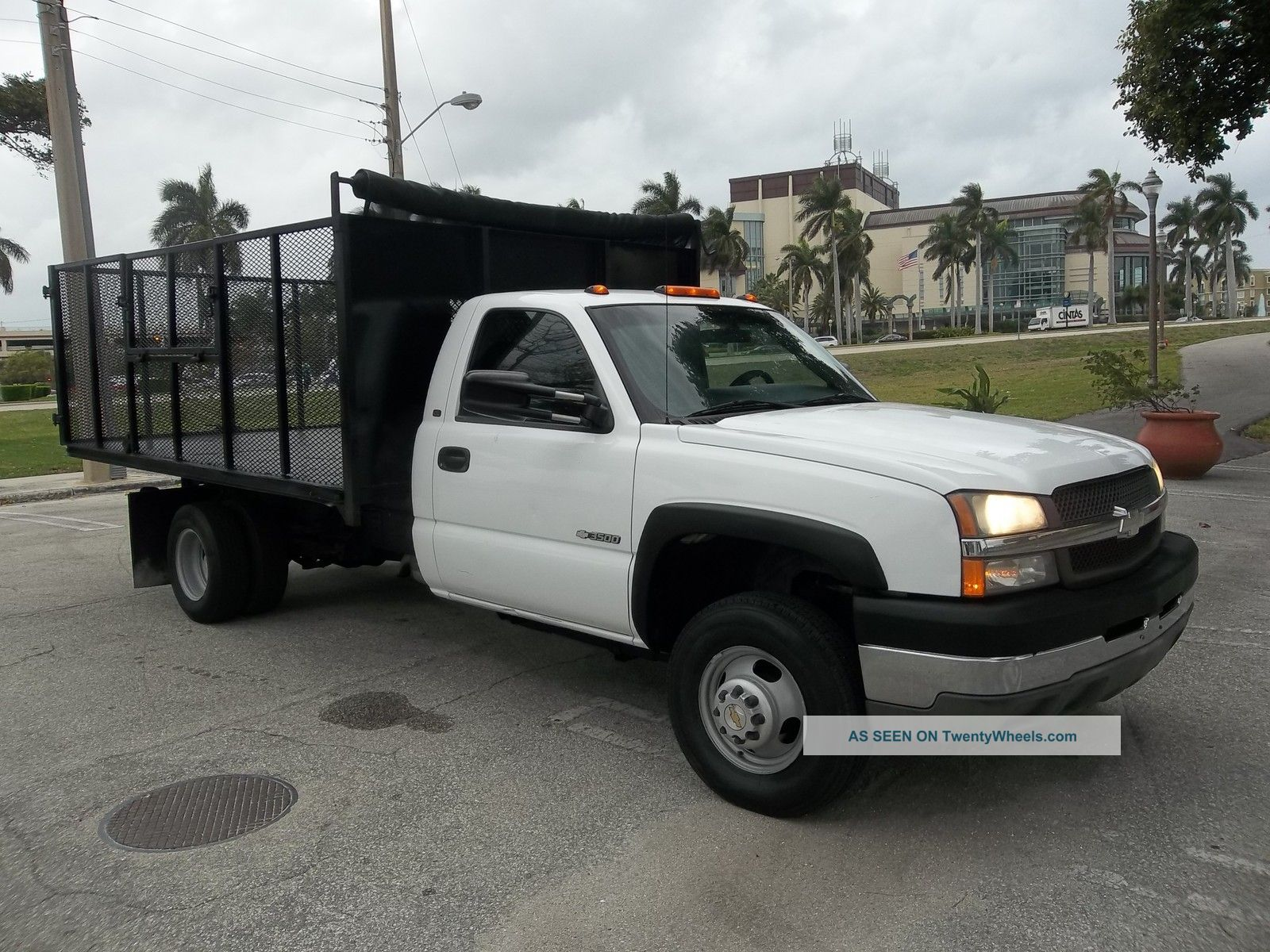 towing capacity of a chevy 3500 hd dually wheels autos weblog. Black Bedroom Furniture Sets. Home Design Ideas