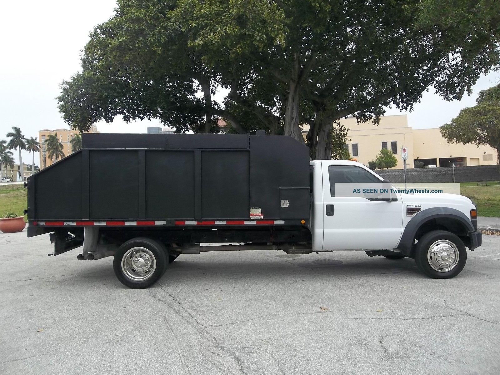 ford f550 dump truck autos post. Black Bedroom Furniture Sets. Home Design Ideas