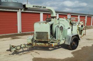 Woodchuck Hyroller 1200 12