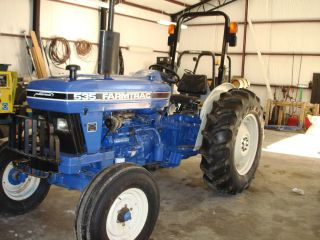 Agriculture & Forestry | Commercial Vehicle Museum
