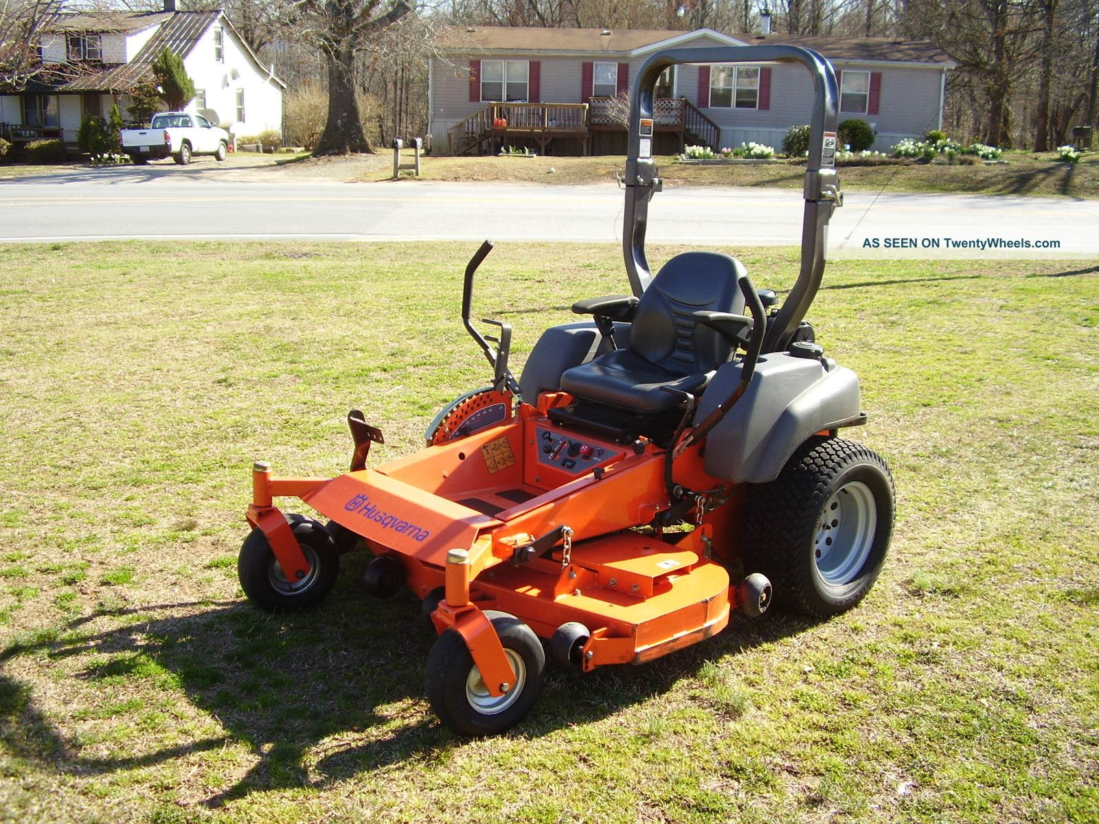 Wiring Diagram For Troy Bilt Pony Schematic additionally Lawn Mower Batteries Walmart together with How To Rebuild A Tecumseh Carburetor further Startrelais Passend Voor Meerdere Merken Zitmaaie as well Hydrostatic Transmission Tuff Torq 918 07009. on troy bilt riding lawn mower wiring diagram