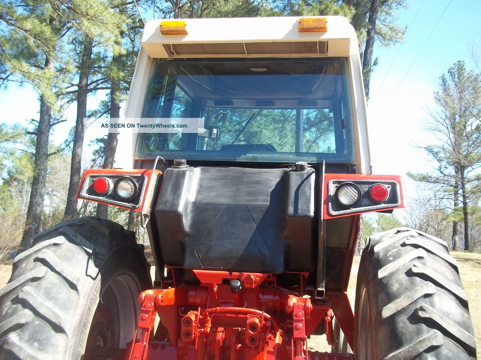 1086 International Interior Software Help Ih Tractor Wiring Diagram The