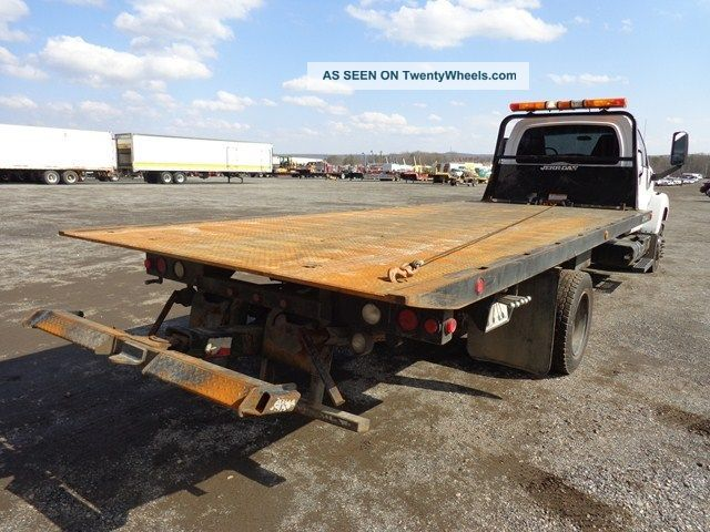 4 Car Flatbed Car Carriers | Autos Post