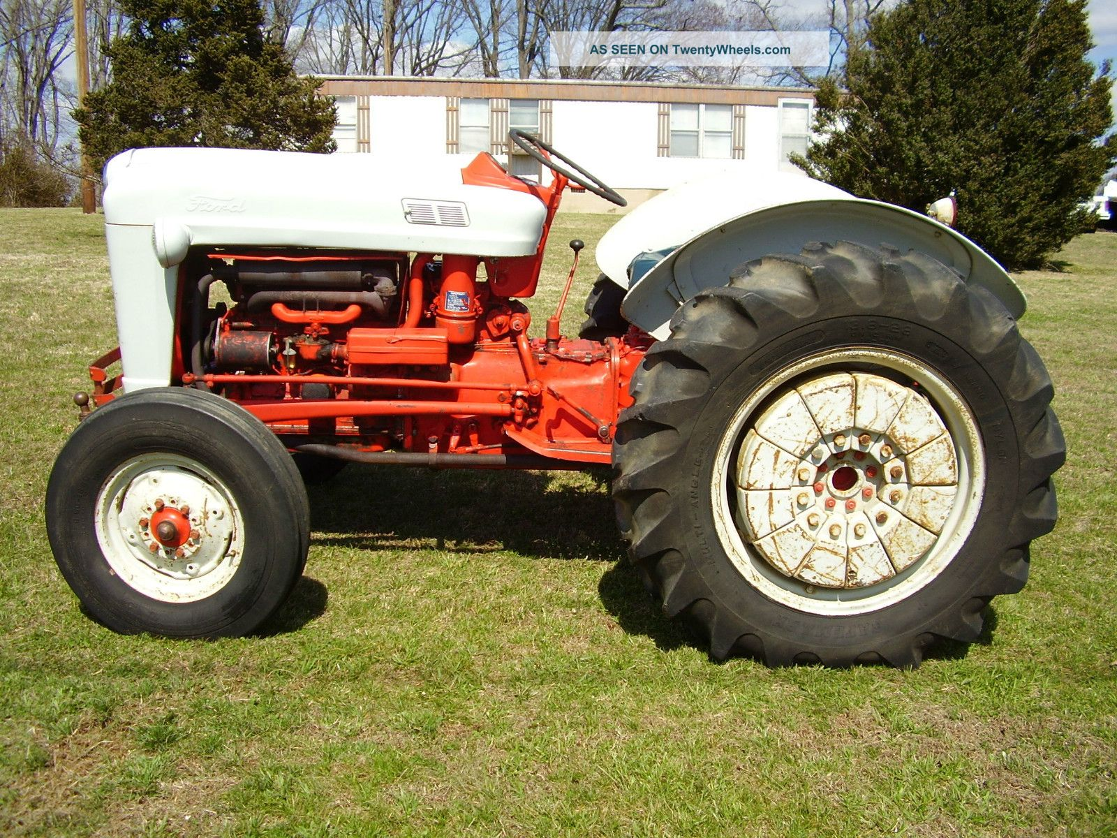 Orignal Ford 800 2wd 5 Sd Tractor on ford naa hydraulics diagram, 800 series ford tractor carburetor, 1953 ford 600 hydraulic pump diagram, ford alternator parts diagram, 800 series ford tractor parts, ford 3000 parts diagram,