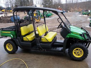 John Deere Xuv 550 S4 photo
