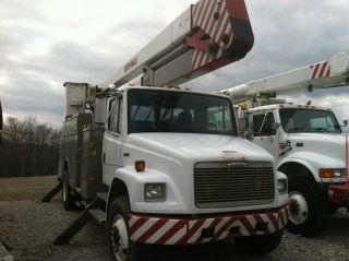 1997 Freightliner Fl - 70 photo