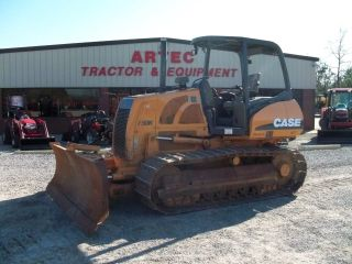 2007 Case 850k Xlt Bulldozer - Dozer - Crawler Tractor - Extra Long Track photo