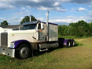 Other Vehicles & Trailers - Commercial Trucks - Semi Trucks