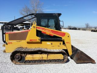 2005 Rayco C87l Skid Steer Loader photo
