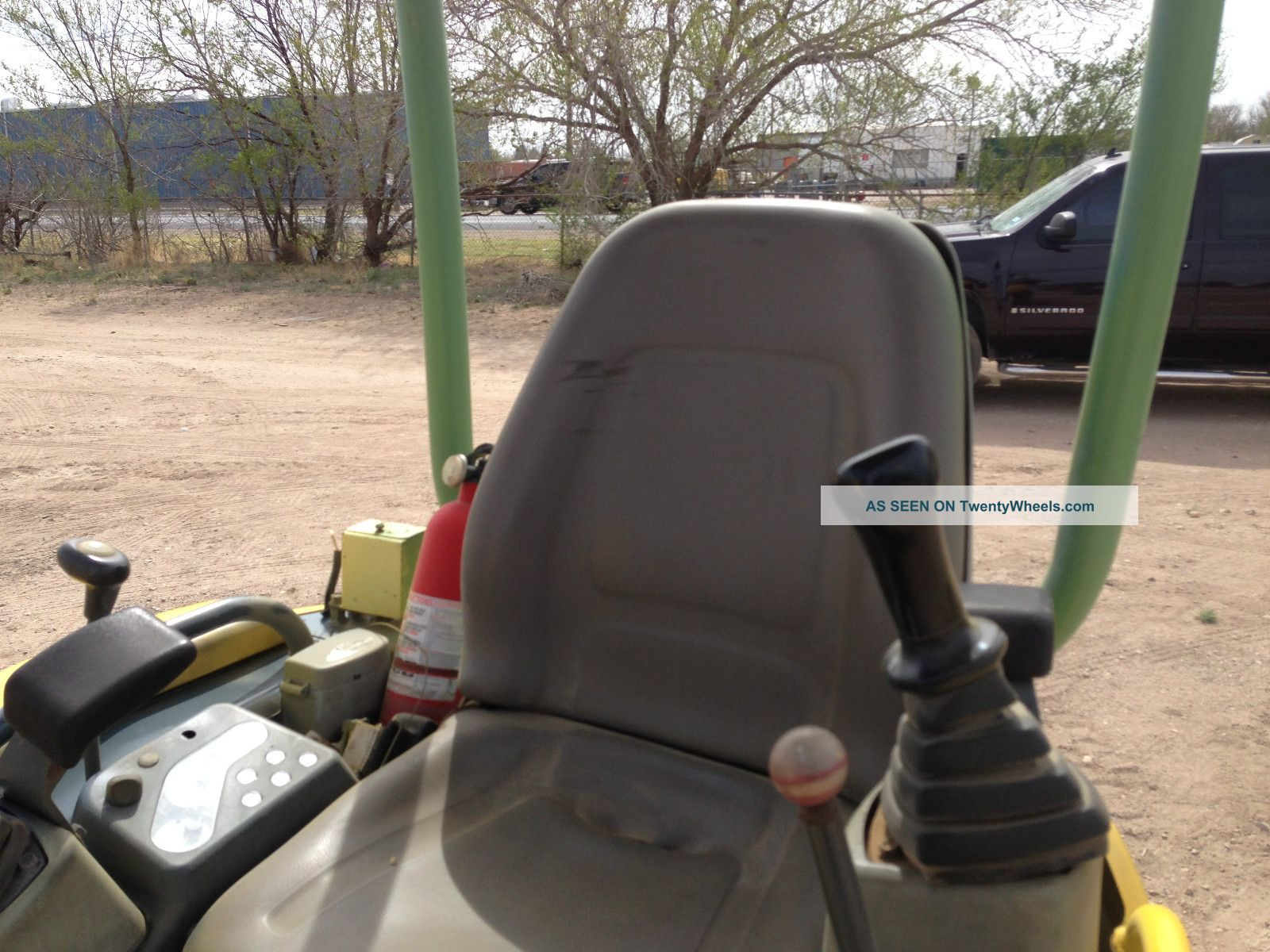 Case 1845c Specs >> Yanmar Vio20 - 3 Rubber Hydraulic Track Excavator Dozer ...