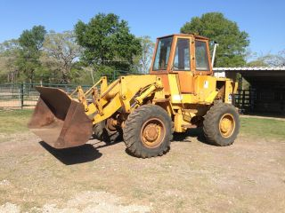 Cat 920 Wheel Loader photo