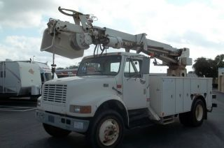 1999 International 4700 Financing Available photo