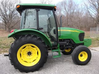 The Nicest 5325 John Deere On The Market Anywhere Period photo