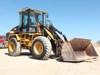 2005 Caterpillar It14g Wheel Loader - Loader - 24 Pics photo