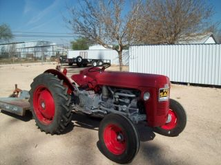 Massey Ferguson To - 35 photo