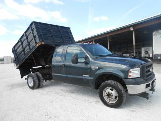 2007 Ford Duty F 350 photo