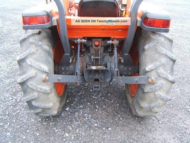 L2900 Kubota Tractor Wiring Diagrams  Kubota L2900 Wiring Diagram Kubota Wiring Diagram Images