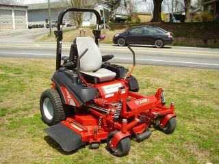 Ferris Is 3100 Big Block Zero Turn Mower photo