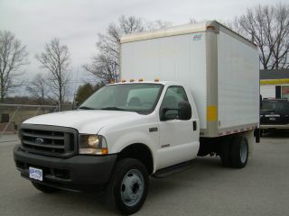 2003 Ford F - 450 photo