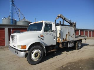 1994 International 4700 Financing Available photo