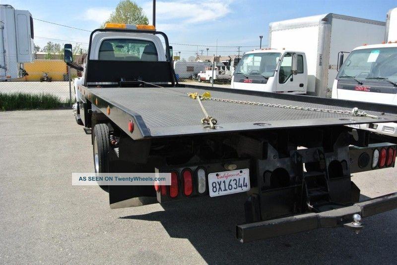 Rollback Trucks On Craigslist Autos Post