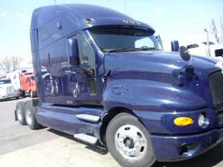 2007 Kenworth T2000 photo