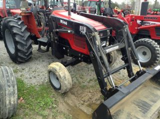 4243 Massey Ferguson photo