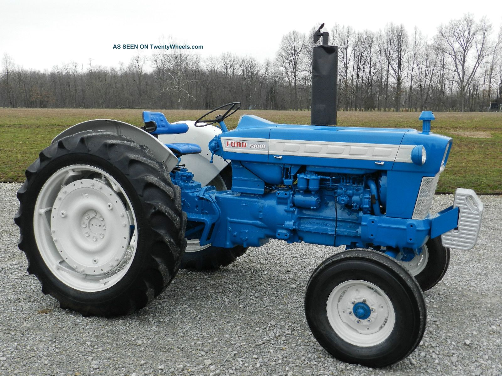 Ford 5000 Tractor Specs : Ford tractor related keywords