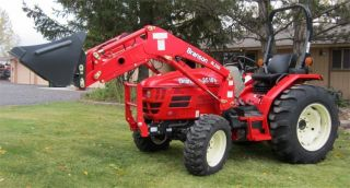 Branson 3510h Tractor,  Call Or Text For Best Price (541) 390 - 4555 photo