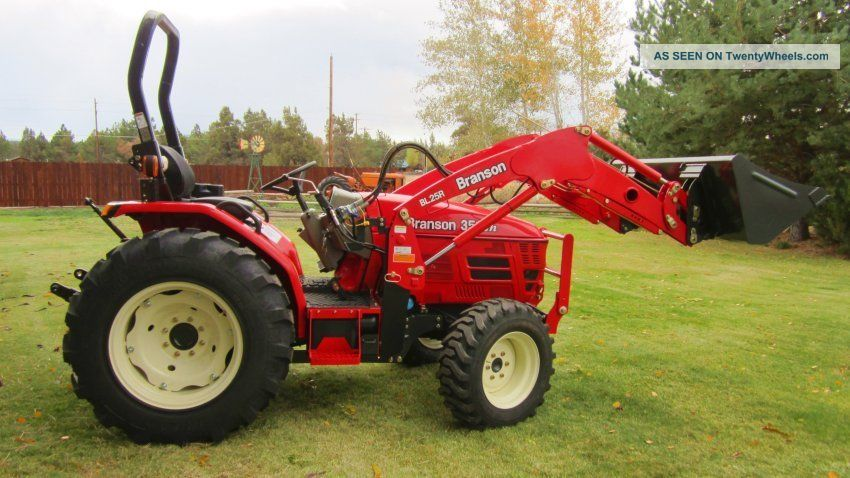 58307 moreover 8185 Cub cadet 6284 tractor loader further 4697 Belarus 925 tractor with cab  front loader   4x4   1537 hours as well 15181 Antique hart wheat thresher   farm equipment   powered by tractor or additionally 16557 Sure   trac 14foot 14gvw dump trailer wbilly goat truck loader. on john deere rvs