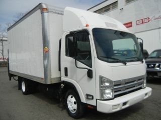 2007 Isuzu Npr W4500 Turbo Diesel photo