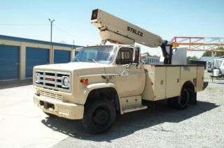 1990 Gmc C6000 Financing Available photo