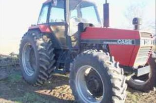 1988 Case Ih 1594 Tractor photo