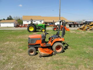 Kubota Bx2200d - 60,  Kubota Bx Tractor,  Bx2200d,  Bx2200d - 60,  Sub - Compact Tractor photo