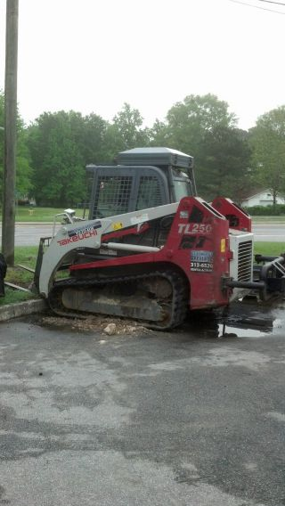 Skid Steer photo