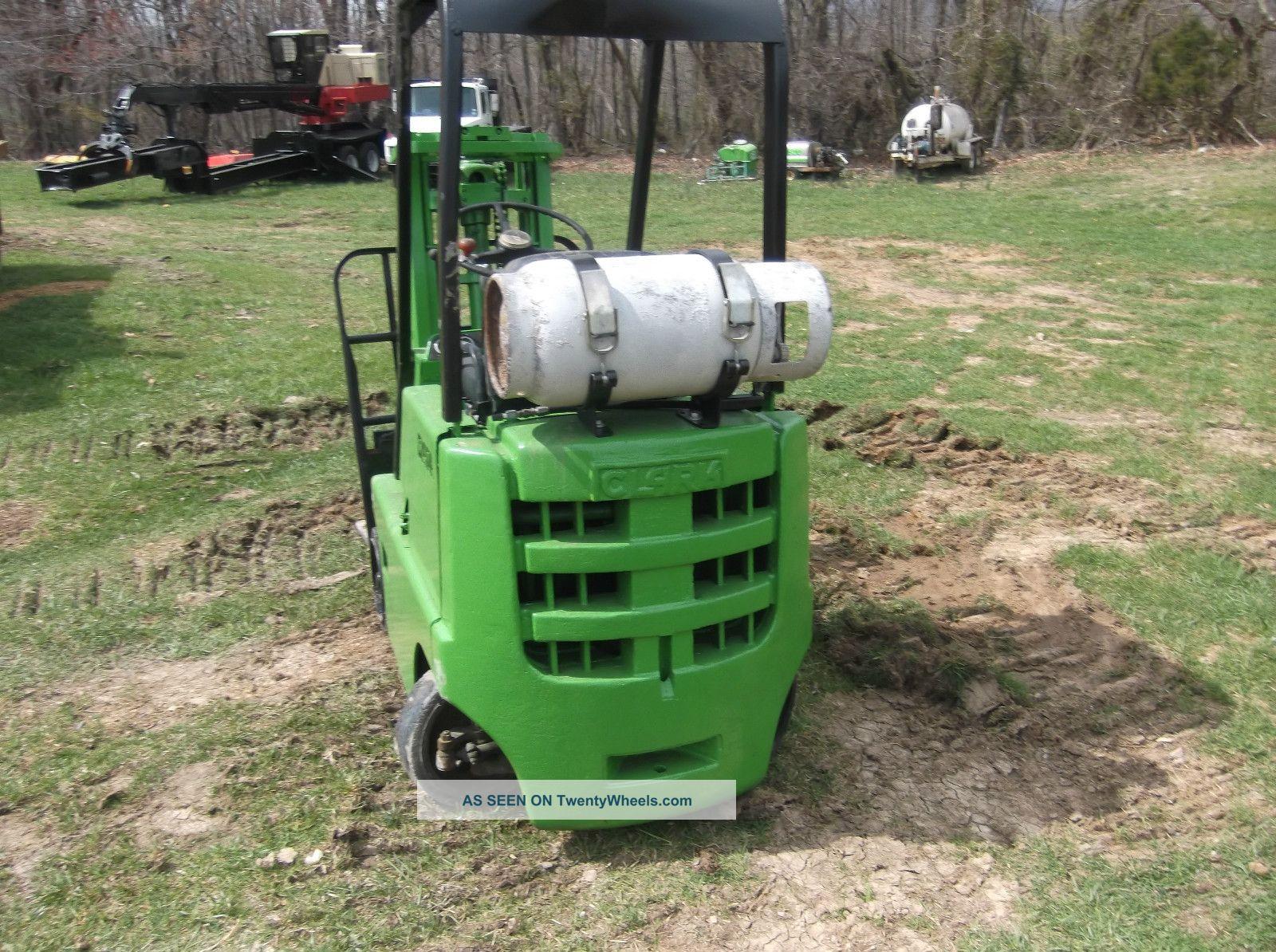 Clark Forklift Parts List Rentals Orange County Ca Yale