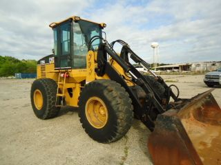 Wheel Loader photo