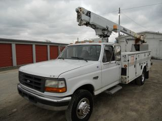 1997 Ford F450 Financing Available photo