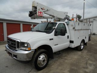 2003 Ford F550 Financing Available photo