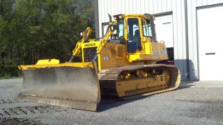 2012 Dressta Td14m Lgp 6 - Way Blade Erops (dresser International) Dozer photo
