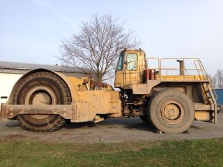 Cat 980f Coil Mover photo