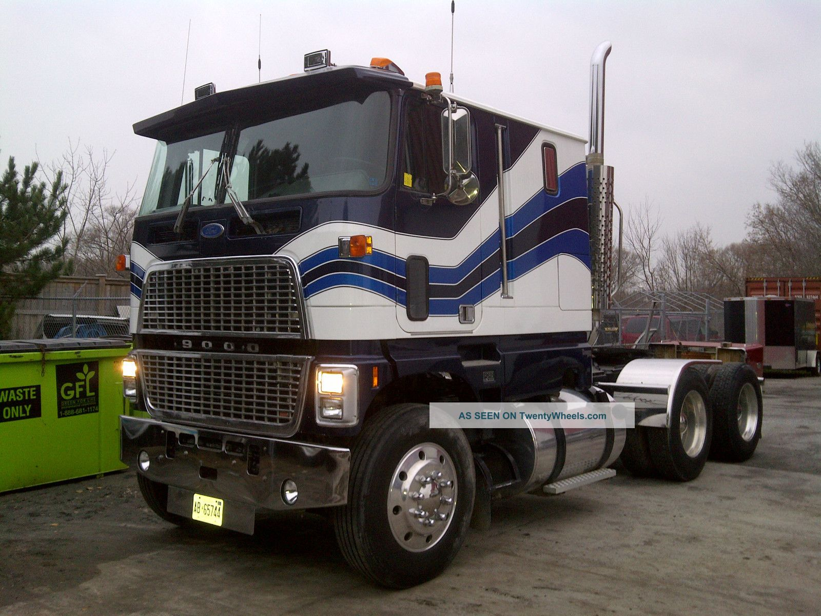 Trailers commercial trucks other heavy duty trucks uploaded by